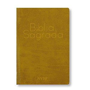 BÍBLIA NVI LETRA NORMAL CAPA ESPECIAL GIRAFA