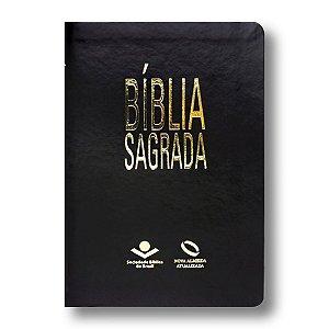 BÍBLIA NA65:PTN PRETO NOBRE