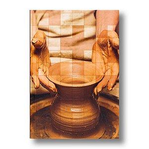 BÍBLIA NA063LG LETRA GRANDE CAPA DURA OLEIRO
