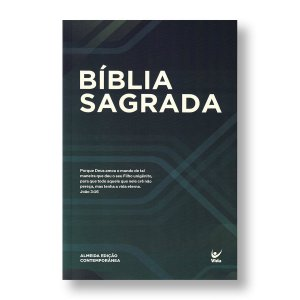 BÍBLIA AEC BROCHURA PETRÓLEO