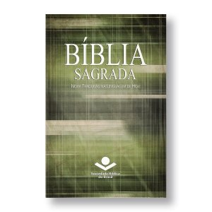 BÍBLIA NTLH60 MISSIONÁRIA TRADICIONAL BROCHURA