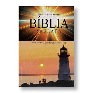 BÍBLIA NTLH60 CAPA DURA TRADICIONAL