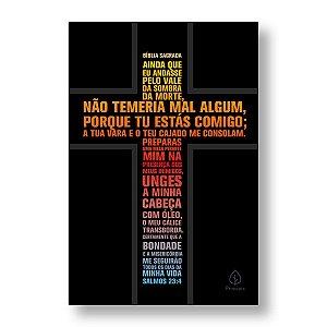 BÍBLIA ACF SALMO 23