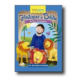 HISTÓRIAS DA BÍBLIA - ANTIGO TESTAMENTO