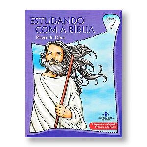 ESTUDANDO COM A BÍBLIA - 7: POVO DE DEUS