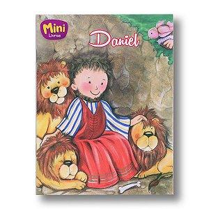 MINI BÍBLICOS DANIEL