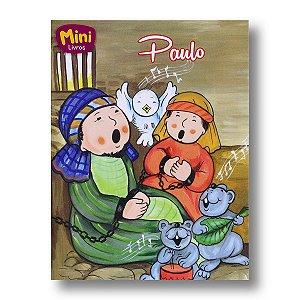 MINI BÍBLICOS PAULO