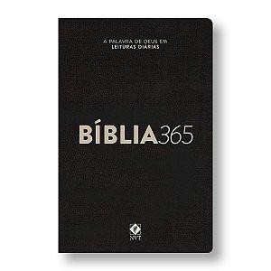 BÍBLIA 365 - CLÁSSICA