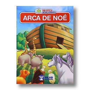 MINI BIBLIOTECA BÍBLICA - ARCA DE NOÉ