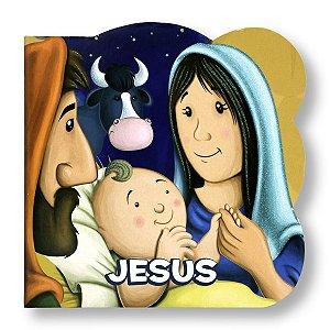 RECORTE BÍBLICO: JESUS