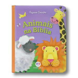 PEQUENOS CORAÇÕES: ANIMAIS NA BÍBLIA