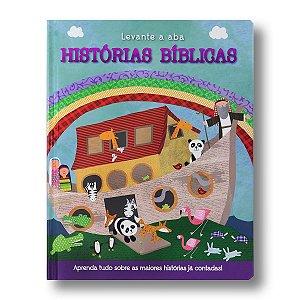 HISTÓRIAS BÍBLICAS - LEVANTE A ABA
