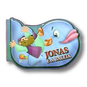AVENTURAS DA BÍBLIA JONAS E A BALEIA