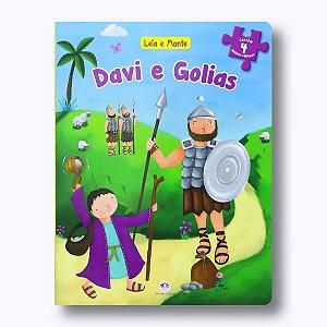 LEIA E MONTE GRANDE: DAVI E GOLIAS