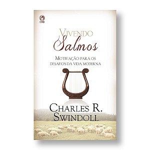 VIVENDO SALMOS - CHARLES R. SWINDOLL