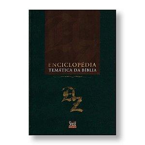 ENCICLOPÉDIA TEMÁTICA DA BÍBLIA (SHEDD)
