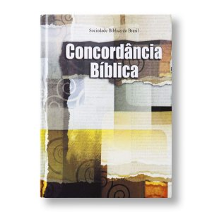 CONCORDÂNCIA BÍBLICA RA 983 TBB
