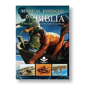 MANUAL ESSENCIAL DA BÍBLIA EAN950PMEB