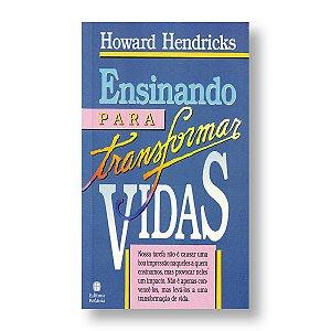ENSINANDO PARA TRANSFORMAR VIDAS