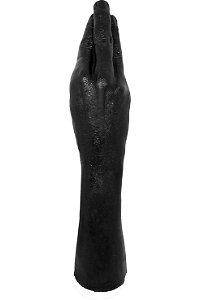 Erotic Hand Black 33,5 x 6,8 cm aproximado