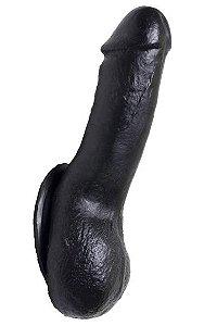 Executivo Black 11,8 X 3,6 cm aproximado