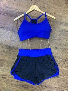 Conjunto Summer Azul