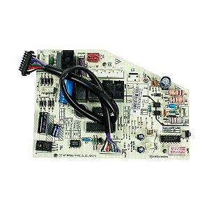 Placa Principal 2013329A0173 Ar Condicionado 22000 BTUs Springer
