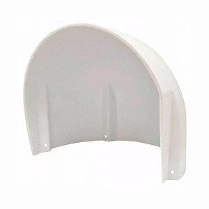 Defletor de ar para condensadora barril 18000 - 30000 Btus Midea AirVolution K38TACH2