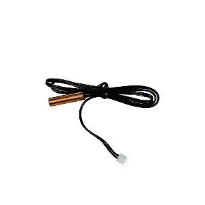 Sensor Degelo Ponta Cobreada 82364518 Evaporador Ar Condicionado 18000 - 60000 BTUs Springer Carrier