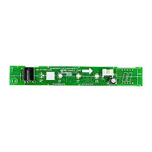 Placa Receptora Evaporadora Ar Condicionado 9000 – 22000 BTUs Springer Midea