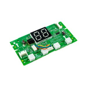 Placa Eletrônica Display Evaporadora 7500 – 24000 Btus Midea Comfee