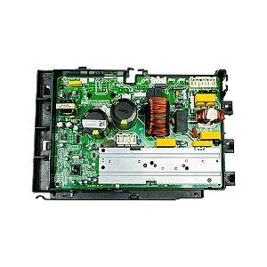Placa Principal 17222000A23752 Condensadora Ar Condicionado Inverter 24000 BTUs Springer Midea