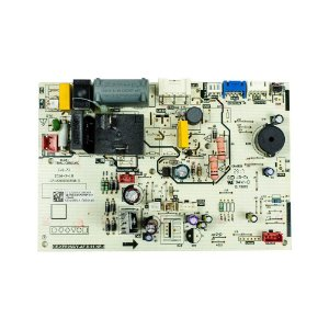 Placa Principal Evaporadora 17122000026061 Ar Condicionado 9000 BTUs Springer Midea