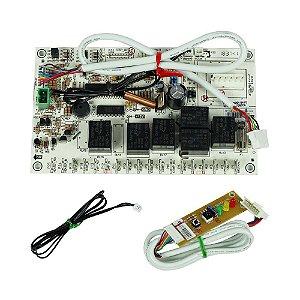 Conjunto Placa Principal 05830425 Ar Condicionado 18000 - 60000 BTUs Springer Carrier