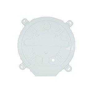 Base Condensadora Chassi 05806501P Ar Condicionado 18000 - 30000 BTUs Carrier Springer Midea