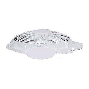 Grelha Ventilador Condensador 38801429 Ar Condicionado 7500 - 18000 BTUs Carrier Springer Midea