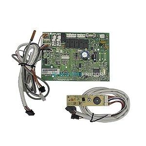 Conjunto Placa Principal 05830208 Ar Condicionado 18000 - 60000 BTUs Space Carrier
