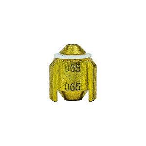 Pistao Orificio 0,065 77128710 Ar Condicionado Carrier Springer Midea
