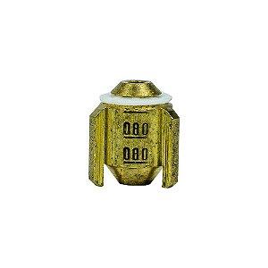 Pistao Orificio 0,080 77128717 Ar Condicionado Carrier Springer Midea