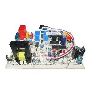Placa Principal Condensadora 2013379A0015 Ar Condicionado 22000 - 28000 BTUs Springer Midea Carrier