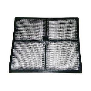 Filtro De Ar GW13801011 Ar Condicionado 7500, 10000 BTUs Springer Duo