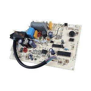 Placa Principal Evaporador 201332591045 Ar Condicionado 12000 BTUs MideaElite