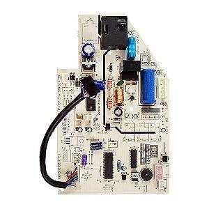Placa Principal Evaporador 201332890431 Ar Condicionado 18000 BTUs Springer