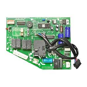 Placa Principal Evaporador 201332990132 Ar Condicionado 22000 BTUs Admiral Springer