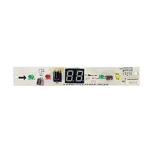 Placa Receptora Evaporador 201332790083 Ar Condicionado 18000 - 24000 BTUs Carrier