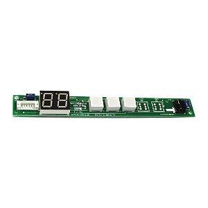 Placa Receptora Evaporador 2013328A0378 Ar Condicionado 18000 22000 BTUs Carrier
