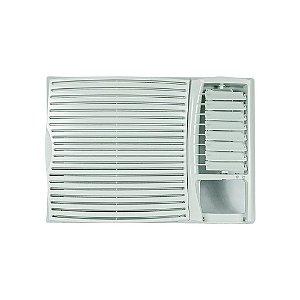 Frente Plastica GW05836001 Ar Condicionado Janela Springer Silentia 7500 Minimaxi 10000