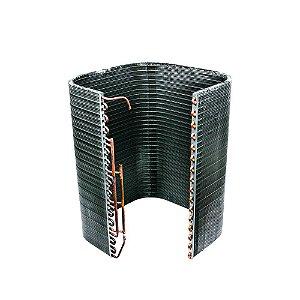 Serpentina Cobre 05301154P Condensador 60000 BTUs Ar Condicionado Springer Carrier Midea