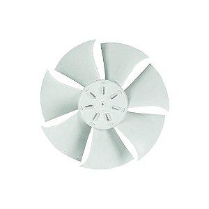 Helice Ventilador Condensador 17603000 Ar Condicionado 7500 – 18000 BTUs Springer Midea Carrier