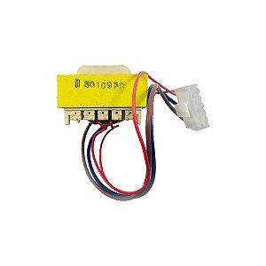 Transformador32830090 Placa Eletronica Tensao 6,3w 230vac - 10,5vac Ar Condicionado Springer Carrier